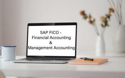 SAP FICO Course Online – Configuration & End-User